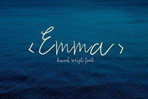 Emma Script