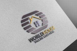 World House Logo