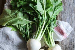 White beet
