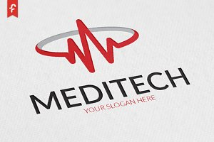 Medical Tech Logo