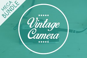 Camera Photo Bundle