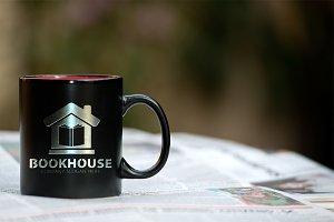 Book House Logo