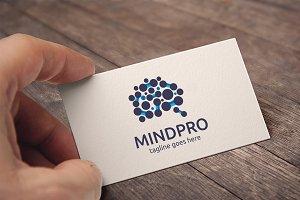 Mind Pro Logo