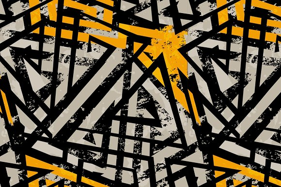 Graffiti Vector Patterns Pack Graphic Patterns Creative Market Stunning Urban Pattern