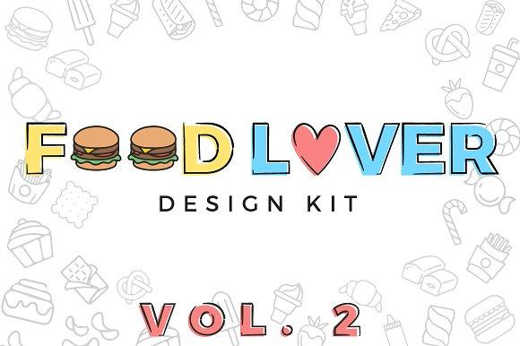 Food Lover Pack 2