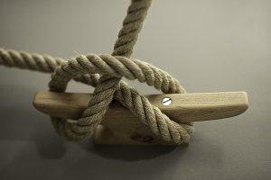 It's knot!