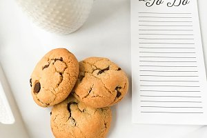 To Do List Stock Photo | Food Stock