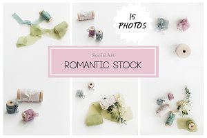Romantic Stock Bundle