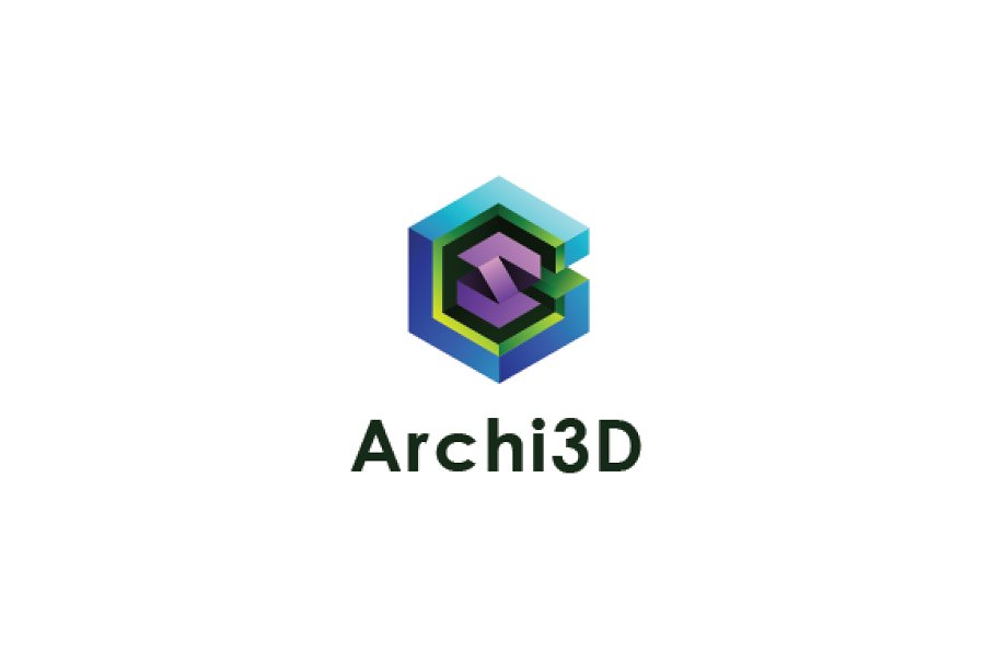 Architectural 3D Box