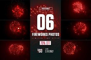 Fireworks Photo Bundle