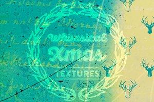 Whimsical Xmas Textures