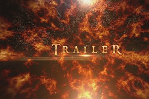 Fire Trailer Titles