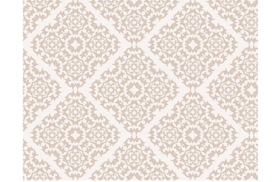Retro texture pattern in Patterns - product preview 8