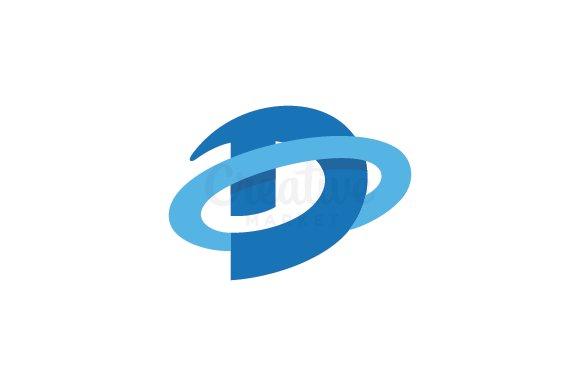 Letter d logo logo templates creative market thecheapjerseys Images