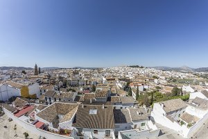 Antequera view