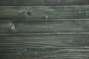 dark wood panel