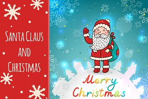 Santa Claus and Christmas
