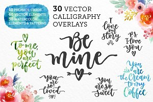 Romantic Overlays, Greetings