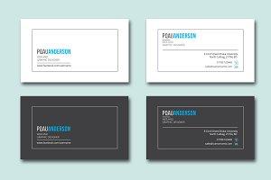 Close Business Card
