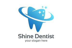 Dental Dentist Logo design