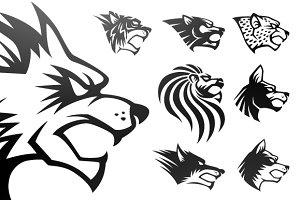 Wild Beast Symbol