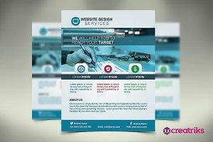 Web Services Flyer