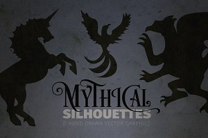 Mythical Silhouettes
