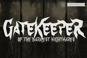 GateKeeper AOE