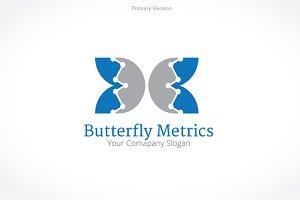 Butterfly Metrics