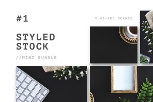 Styled Stock - Mini Bundle #1