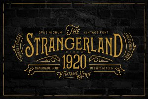 Strangerland + Extras