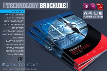 Technology Brochure Catalog