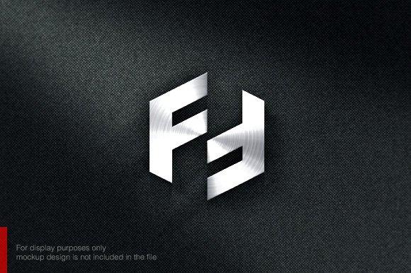 Cool Letter F Designs Letter F Logo ~ Logo T...