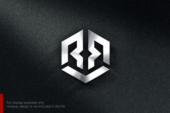 Letter r design photos graphics fonts themes templates 19 letter r logo by nospacestore in templates spiritdancerdesigns Image collections