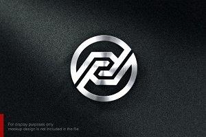 Letter Z S Logo