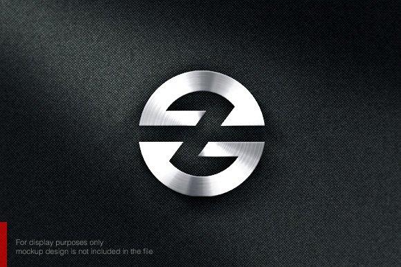 Letter Z Logo Logo Templates Creative Market