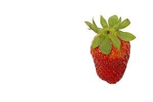 beautiful strawberrie