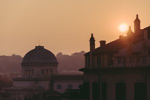 Summer in Rome #09