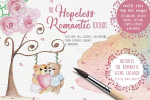 The Hopeless Romantic Toolkit