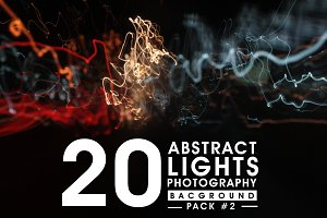 Abstract Light Background #2
