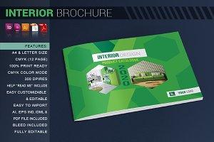 Interior Brochures