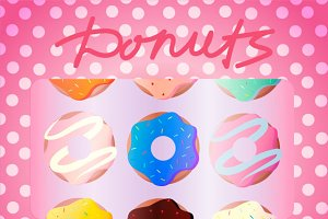 Donuts for you