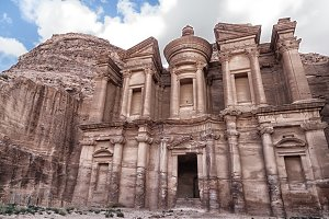 Sanctuary Petra