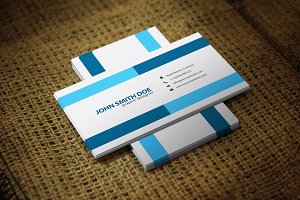 Ranati Business Card Template