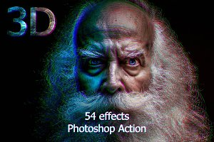 3D Actions
