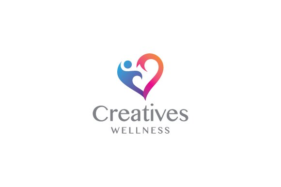 Health and Wellness Logo in Logo Templates - product preview 1