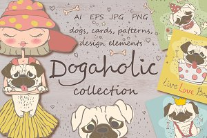 DOGaholic collection