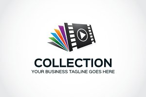 Collection Logo Template