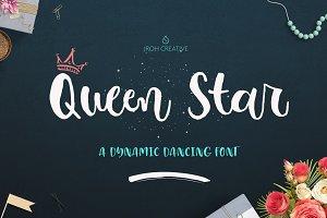 Queen Star