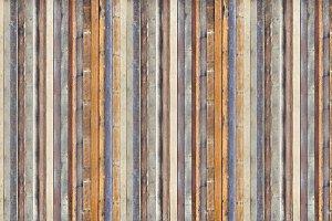 wood plank floor